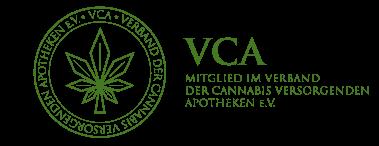 Medios Apothke VCA Mitglied Logo