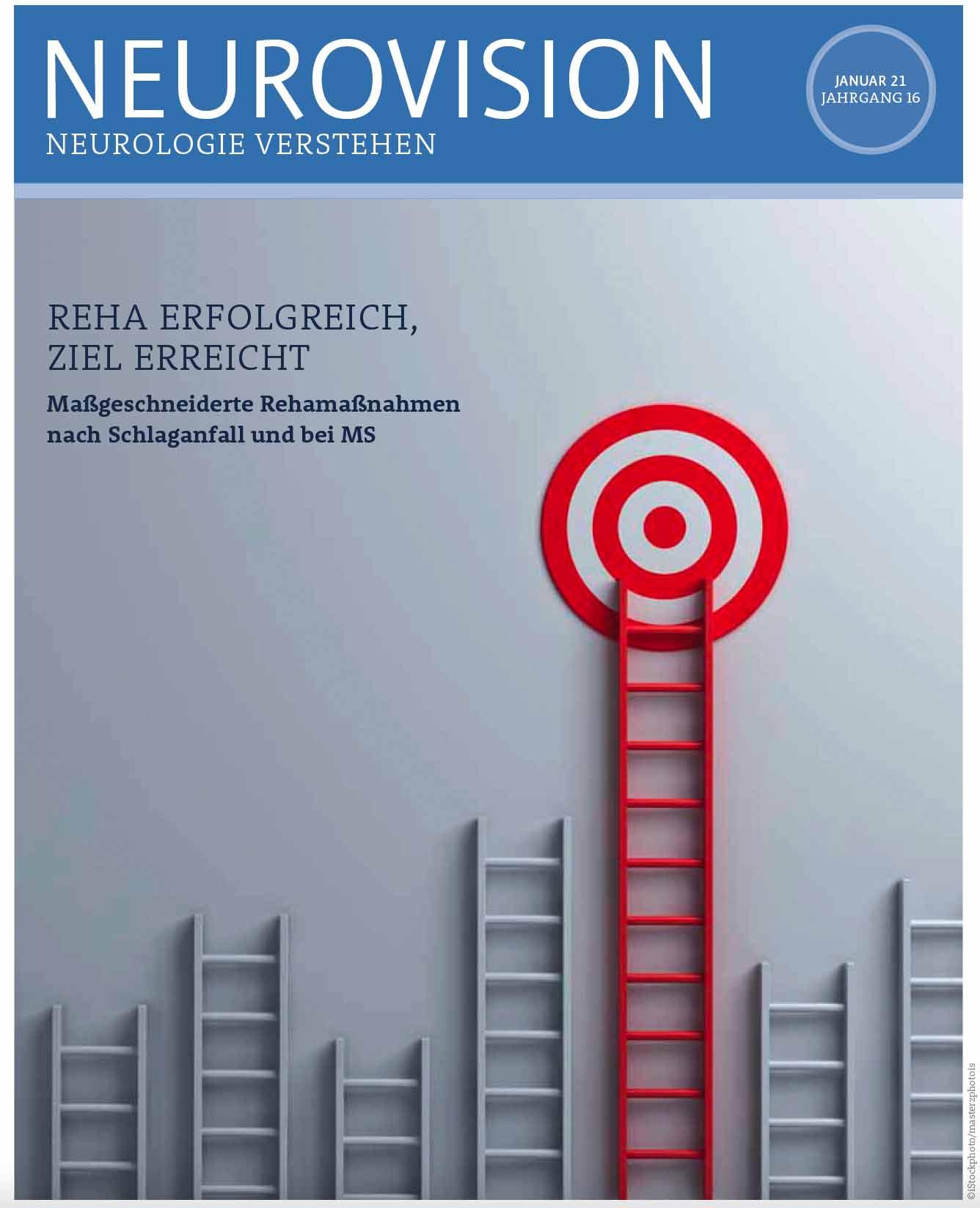 Neurovision-Magazin-Cover